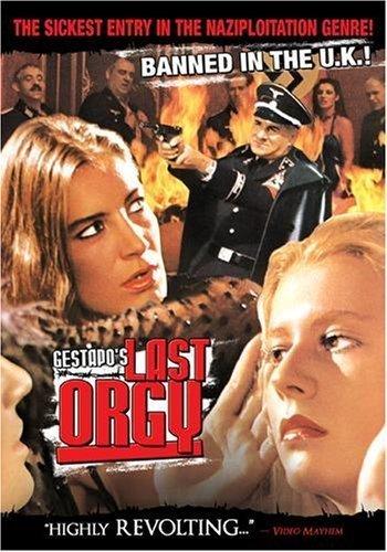 Atomic movie orgy