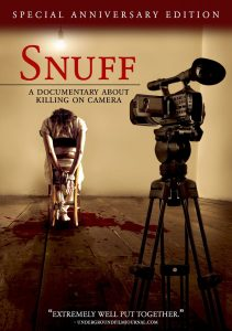 Snuff: Documentary About Killing on Camera