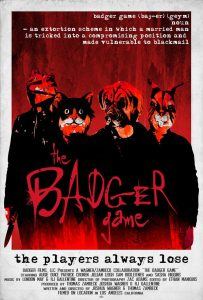 The Badger Game | Repulsive Reviews | Horror Movies