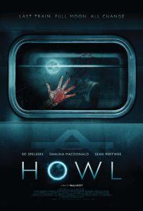 Howl | Repulsive Reviews | Horror Movies
