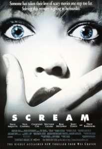 Scream | Repulsive Reviews | Horror Movies