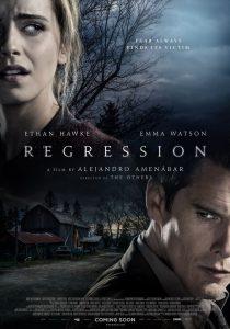 Regression | Repulsive Reviews | Horror Movies