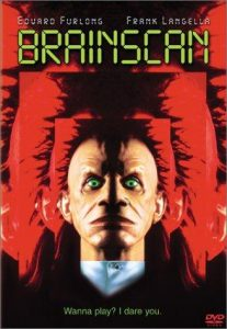 Brainscan | Repulsive Reviews | Horror Movies