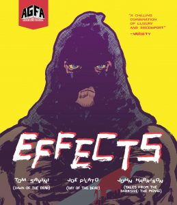 Effects | Repulsive Reviews | Horror Movies