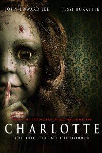 Charlotte | Repulsive Reviews | Horror Movies
