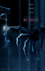 Insidious The Last Key | Repulsive Reviews | Horror Movies