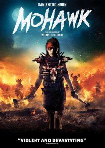 Mohawk   Repulsive Reviews   Horror Movies