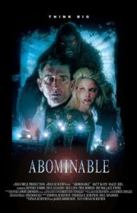 Abominable | Repulsive Reviews | Horror Movies
