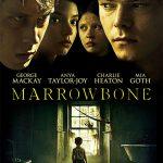 Marrowbone | Repulsive Reviews } Horror Movies