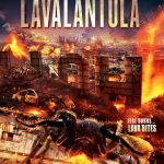 Lavalantula | Horror Movie Review