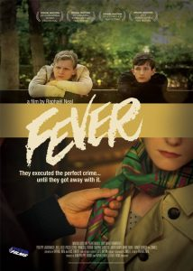 Fever   Repulsive Reviews   Horror Movies