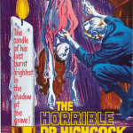 The Horrible Dr. Hichcock | Repulsive Reviews | Horror Movies
