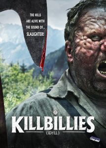 Killbillies | Repulsive Reviews | Horror Movies