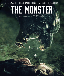 The Monster | Repulsive Reviews | Horror Movies