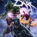 Justice League Dark | Repulsive Reviews | Horror Movies