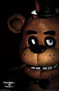 Five Nights at Freddy's | Repulsive Reviews | Horror Movies