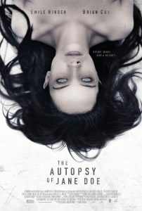 The Autopsy of Jane Doe | Repulsive Reviews | Horror Movies