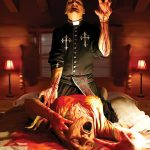 The Song of Solomon   Repulsive Reviews   Horror Movies