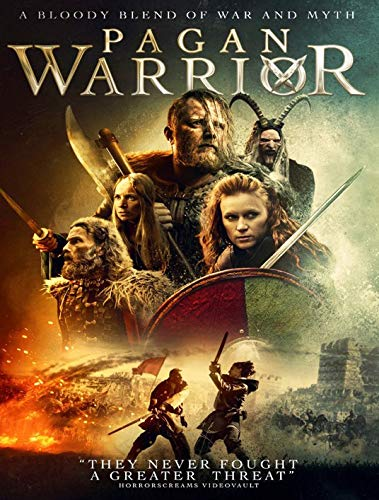 Pagan Warrior Movie Review By Repulsive Reviews